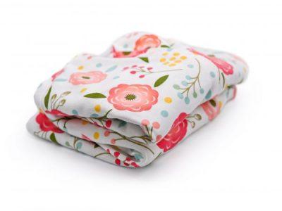 sleeping baby zipadee-zip swaddle transition fleece pink poppy sleeping star